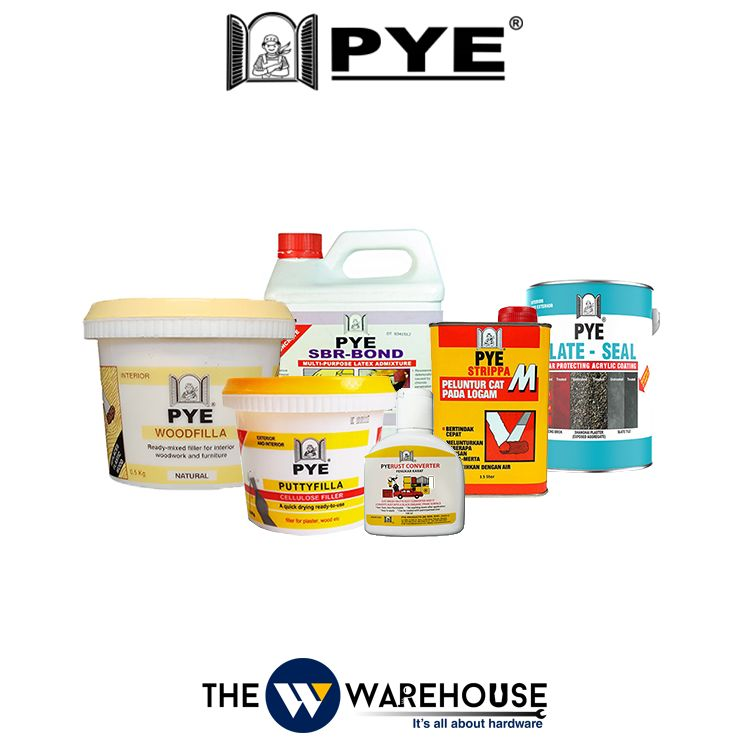 Chemical Product - PYE
