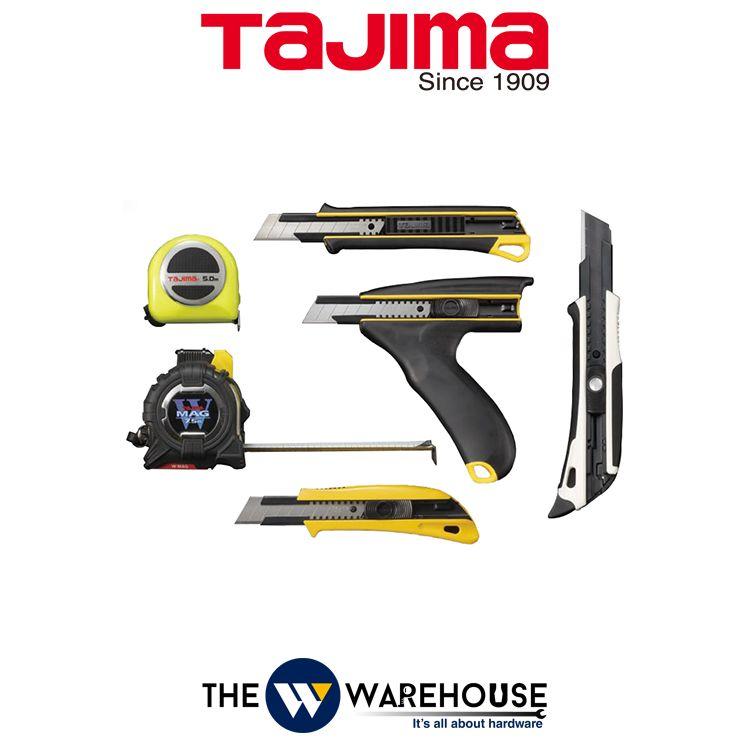 hand tools - TAJIMA