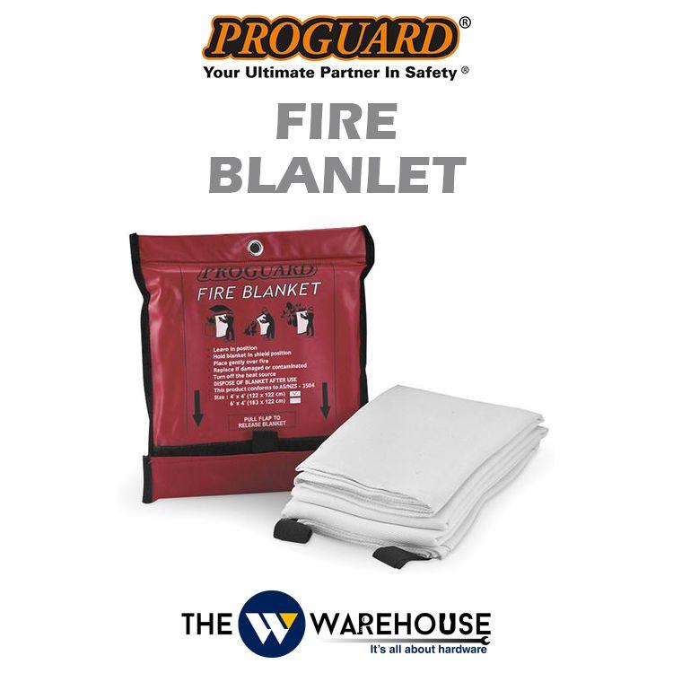 Proguard Fire Blanket