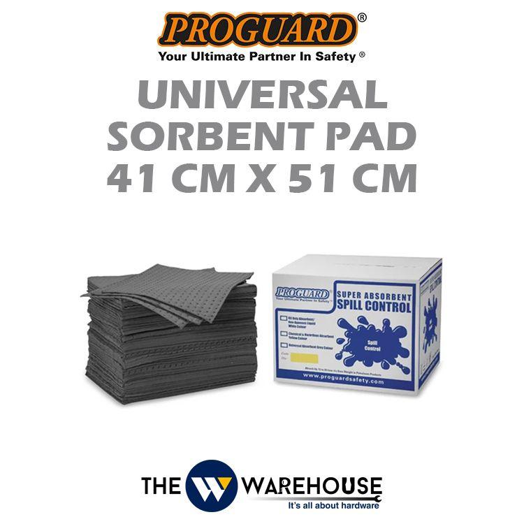 Proguard Universal Sorbent Pad