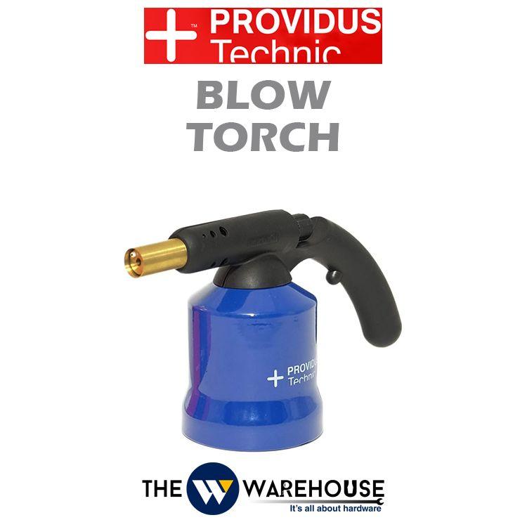Providus Technic Blow Torch PG400M