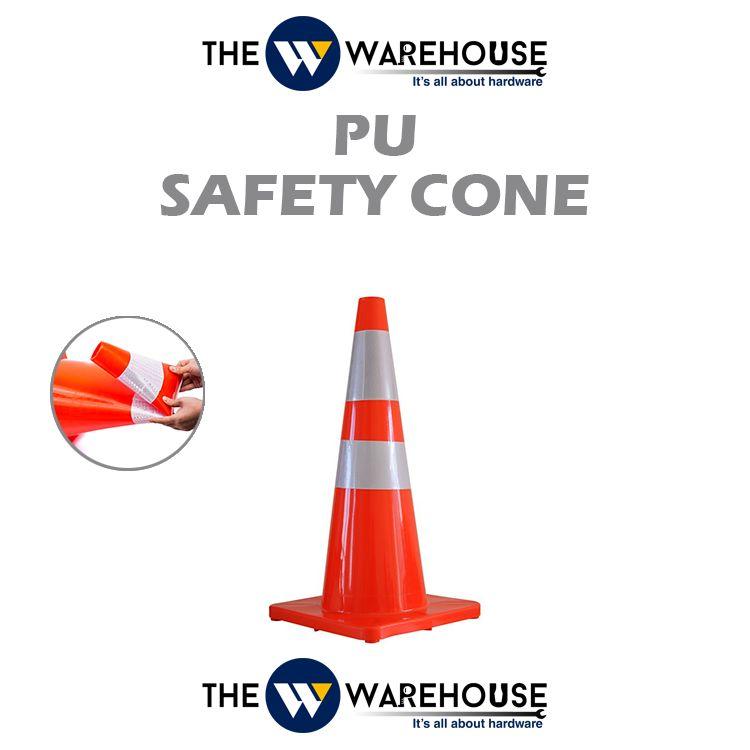 PU Safety Cone
