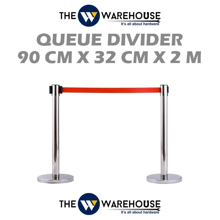 Queue Up Stand