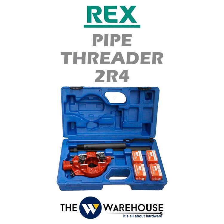 REX Pipe Threader 2R4