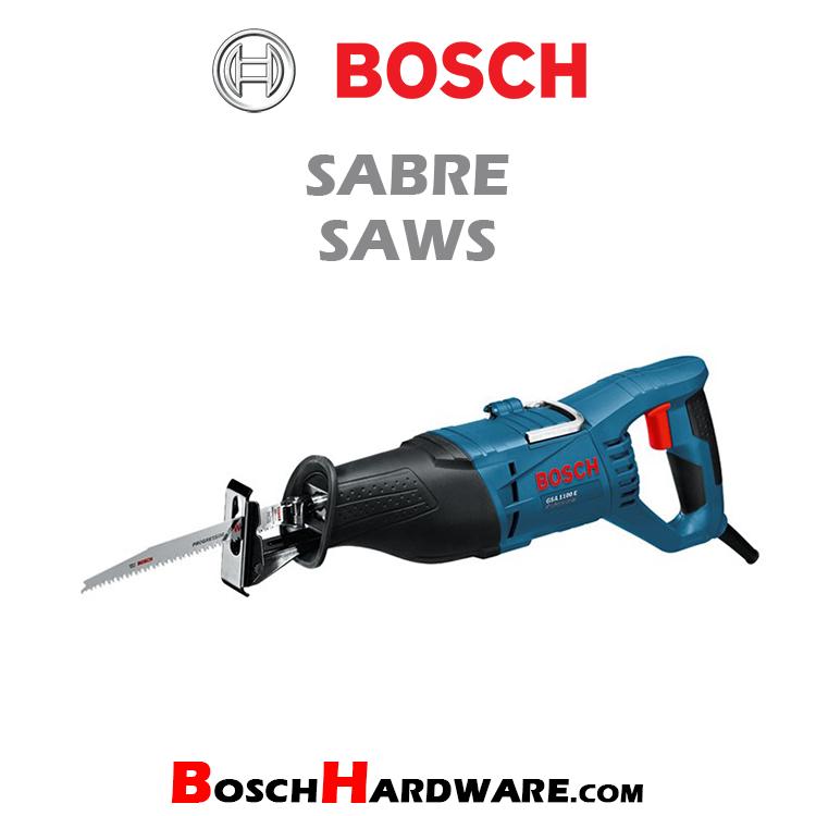 Sabre Saws