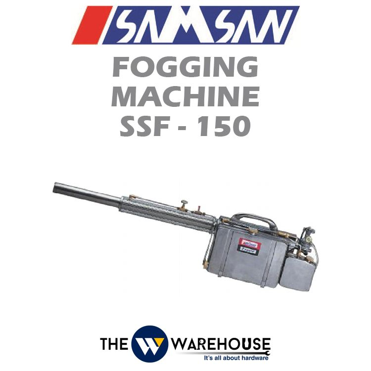 Samsan Fogging Machine SSF-150