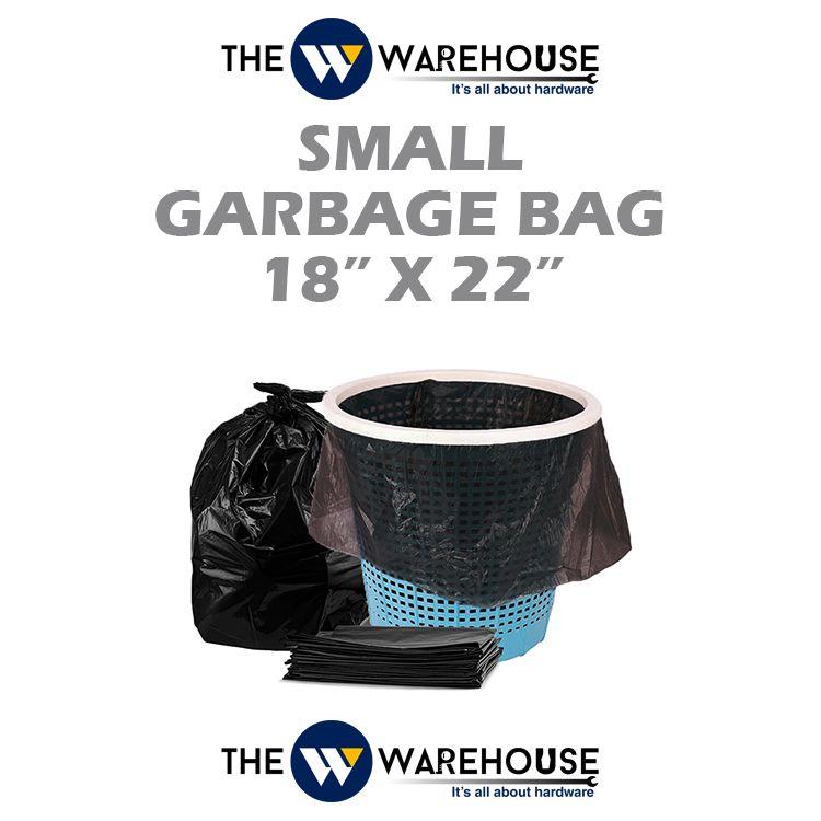 Small Garbage Bag 47cm x 55cm