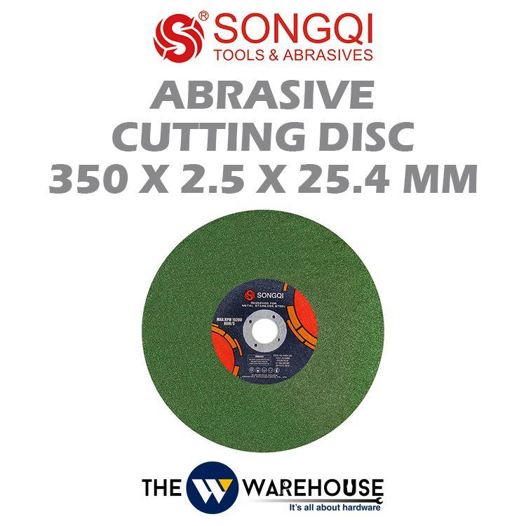 Songqi 14 inch Abrasive Cutting Disc
