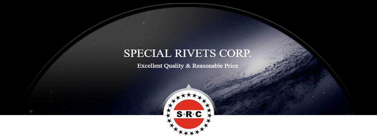 SRC Rivets