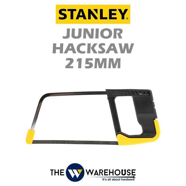 Stanley Junior Hacksaw 15-218