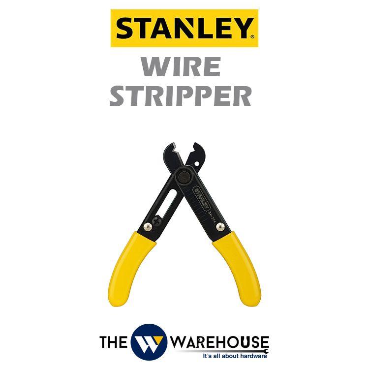 Stanley Wire Stripper 84-214