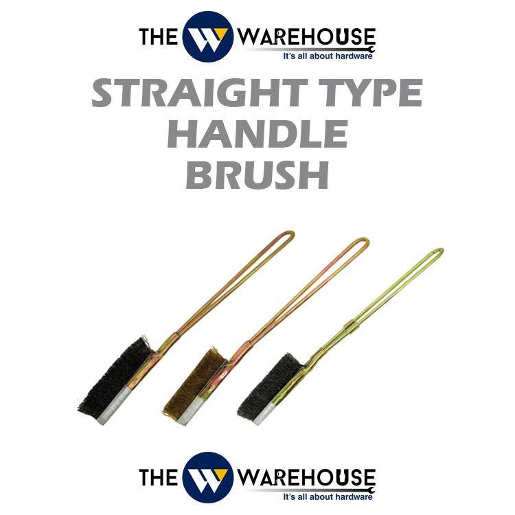 Straight Type Handle Brush