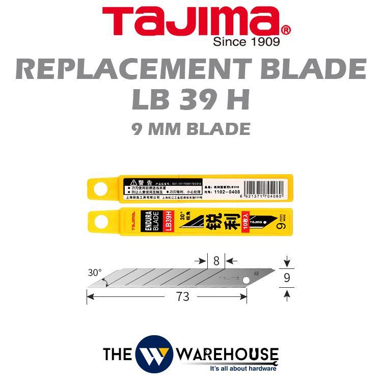 Tajima Replacement Blade LB39H