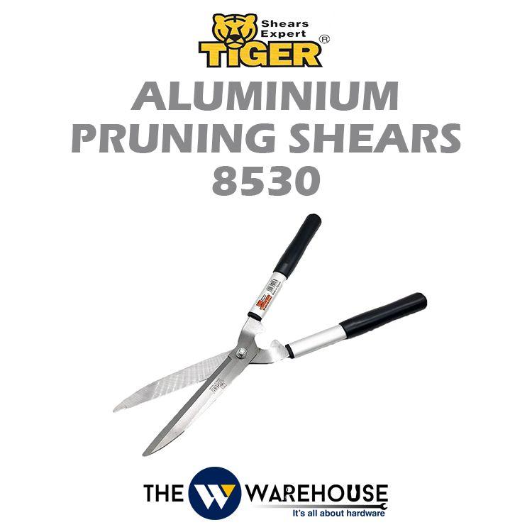 Tiger Aluminium Pruning Shear 8530