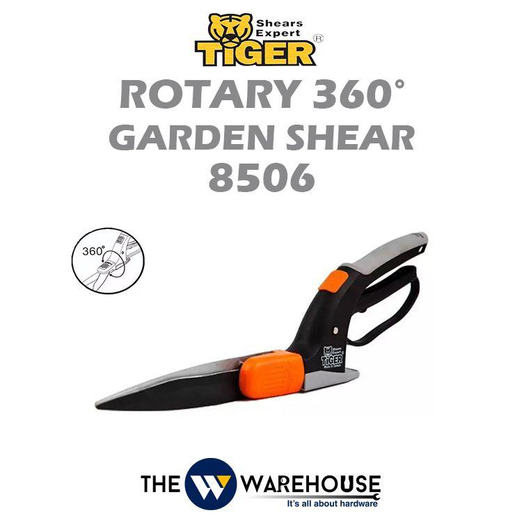 Tiger Garden Shear 8506