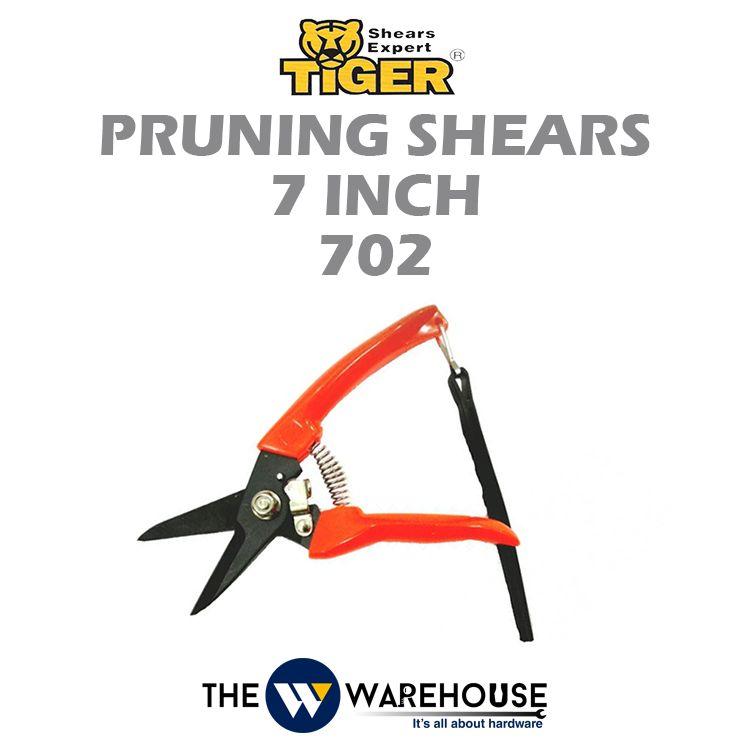 Tiger Pruning Shear 702