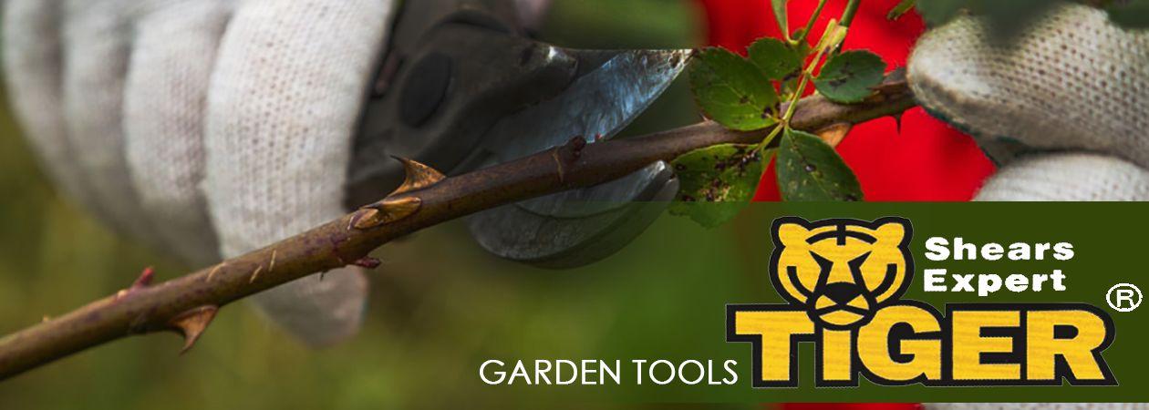 Tiger Garden Tools