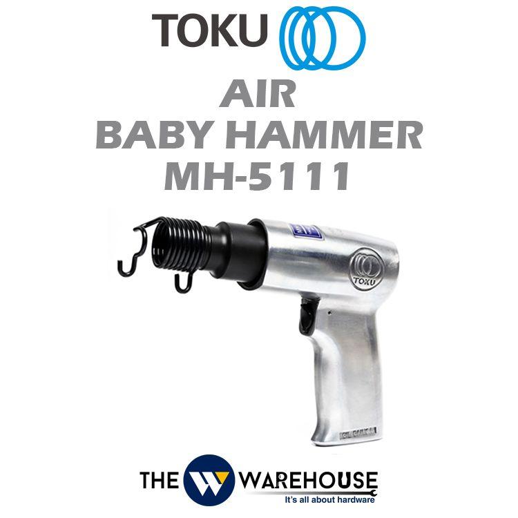 Toku Air Baby Hammer MH-5111