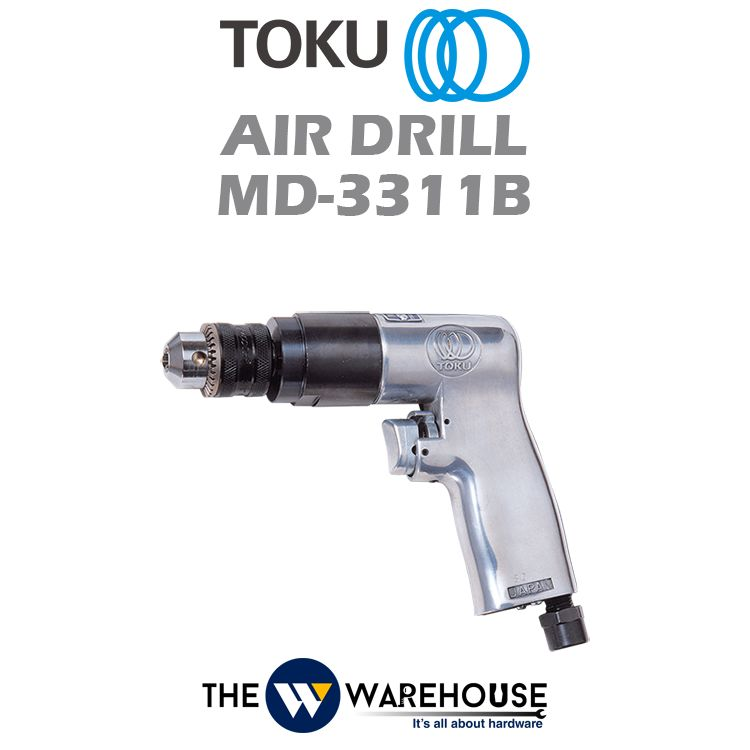 Toku Air Drill MD-3311B