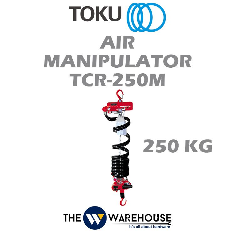 Toku Air Manipulator TCR-250M