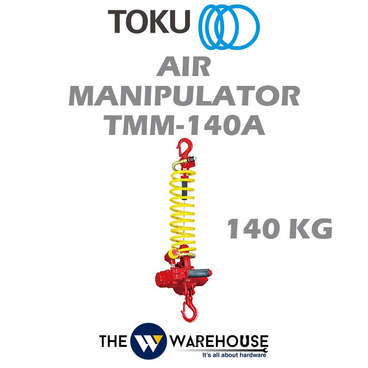 Toku Air Manipulator TMM-140A
