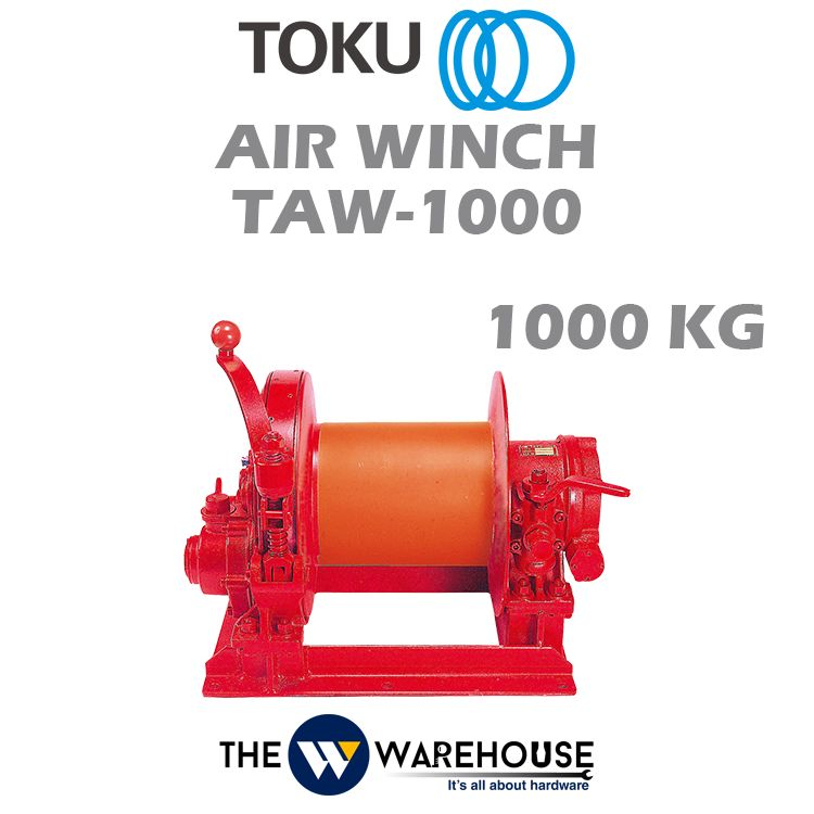 Toku Air Winch TAW-1000
