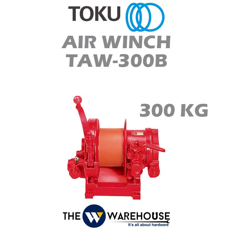 Toku Air Winch TAW-300B