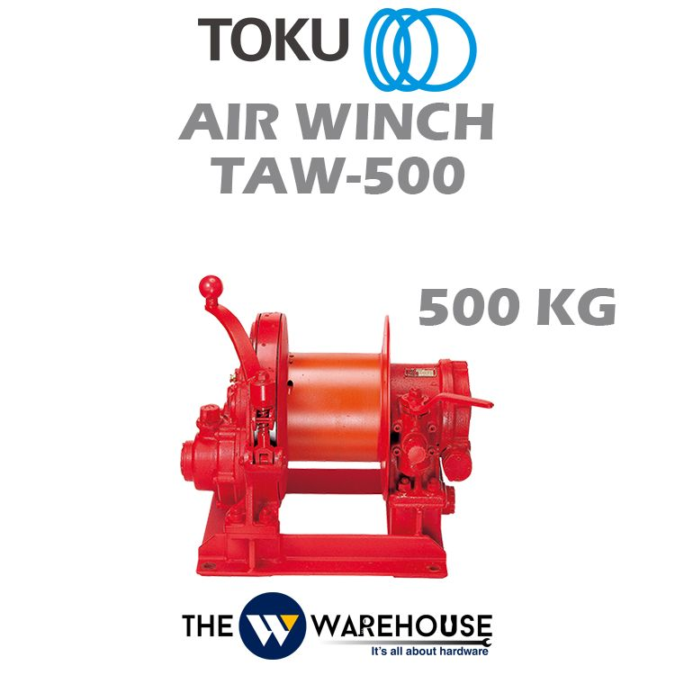 Toku Air Winch TAW-500