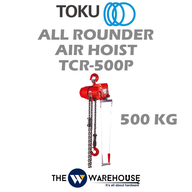 Toku Air Hoist TCR-500P