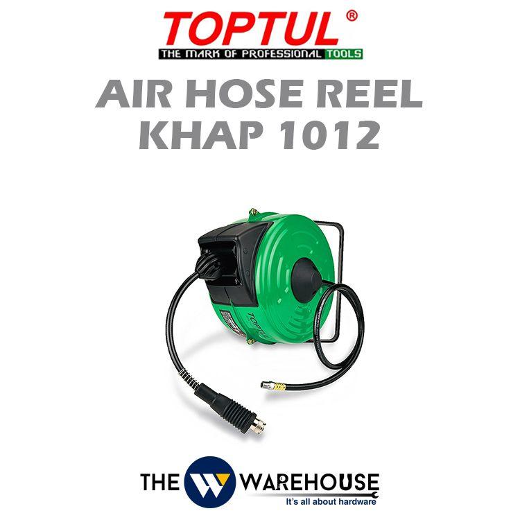 TOPTUL Air Hose Reel KHAP1012