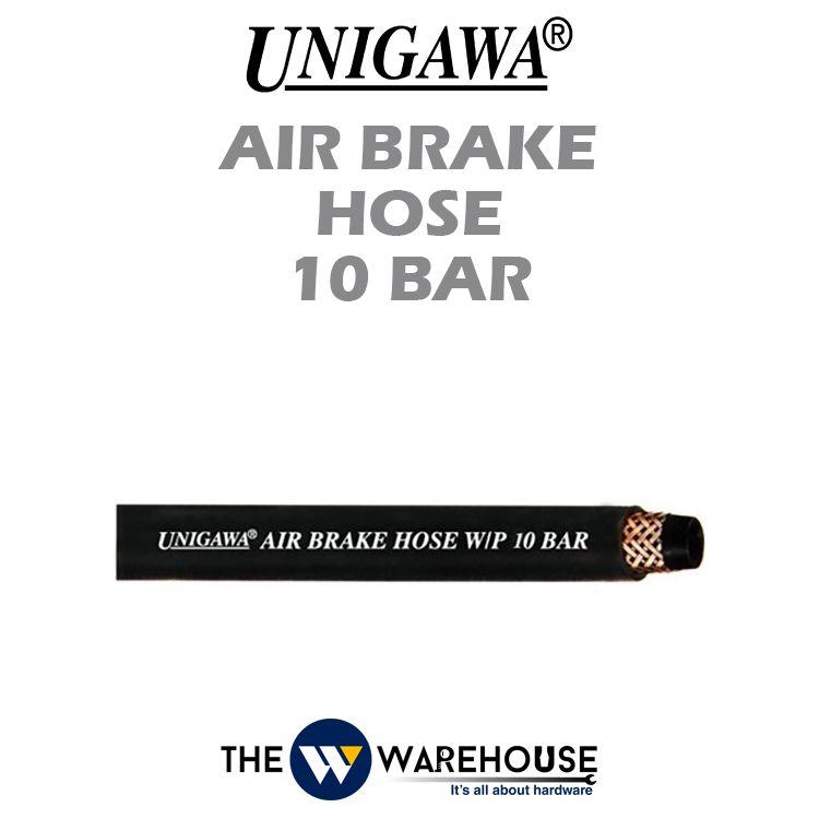 Unigawa Air Brake Hose 10 bar