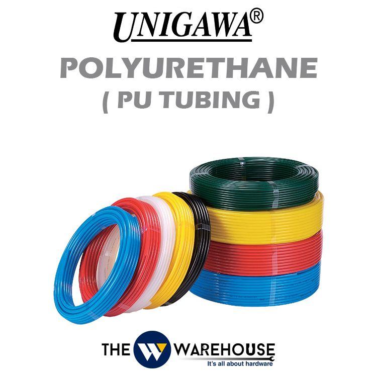Unigawa Polyurethane (PU Tubing)