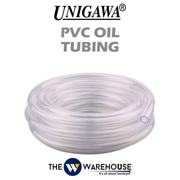 Unigawa PVC Oil Tubing