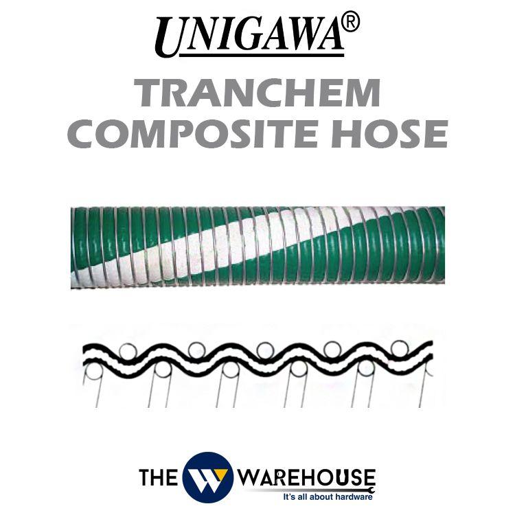 Unigawa Tranchem Composite Hose