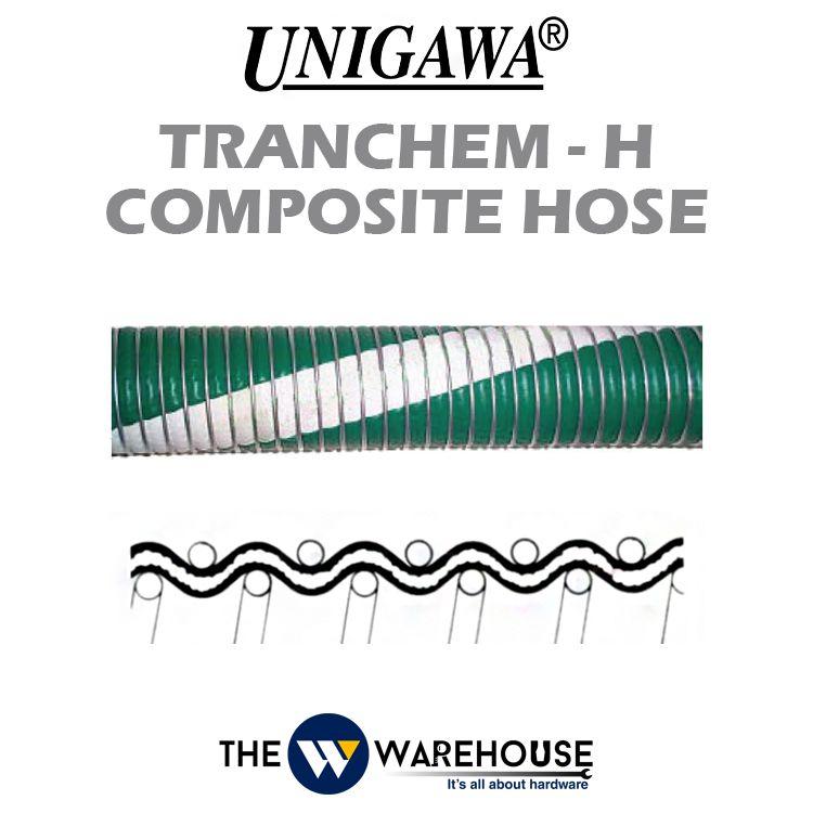 Unigawa Tranchem-H Composite Hose
