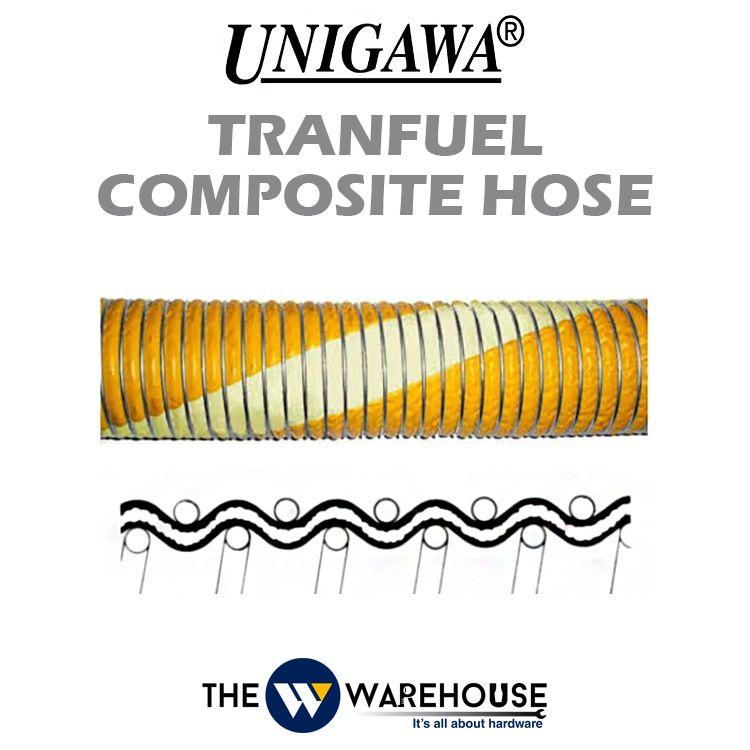Unigawa Tranfuel Composite Hose
