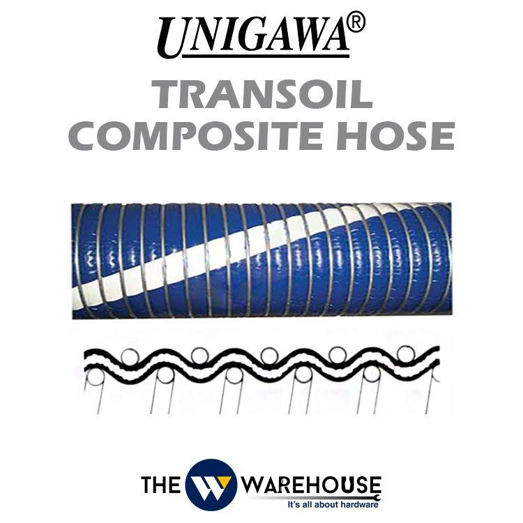 Unigawa Transoil Composite Hose