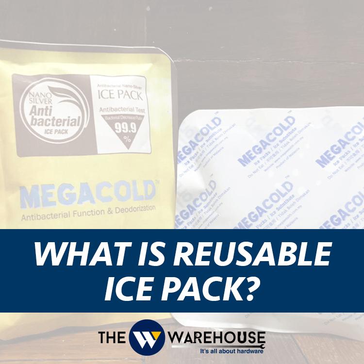 REUSABLE ICE PACK MALAYSIA