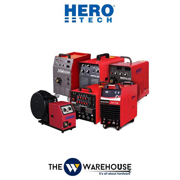 Hero Welding Machinery