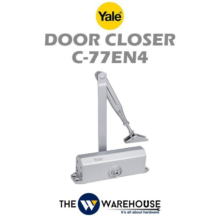 Yale Door Closer C-77EN4