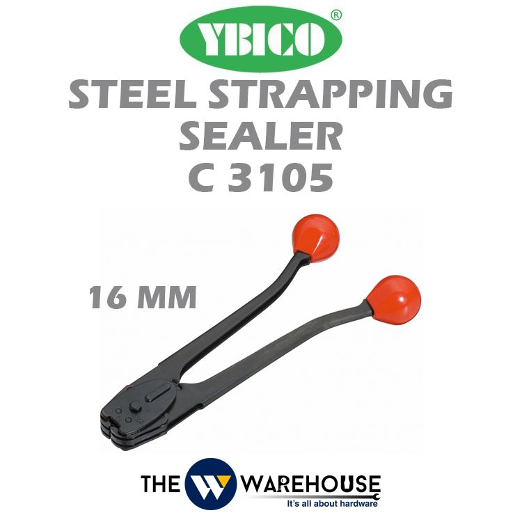 Ybico Steel Strapping Sealer C3105