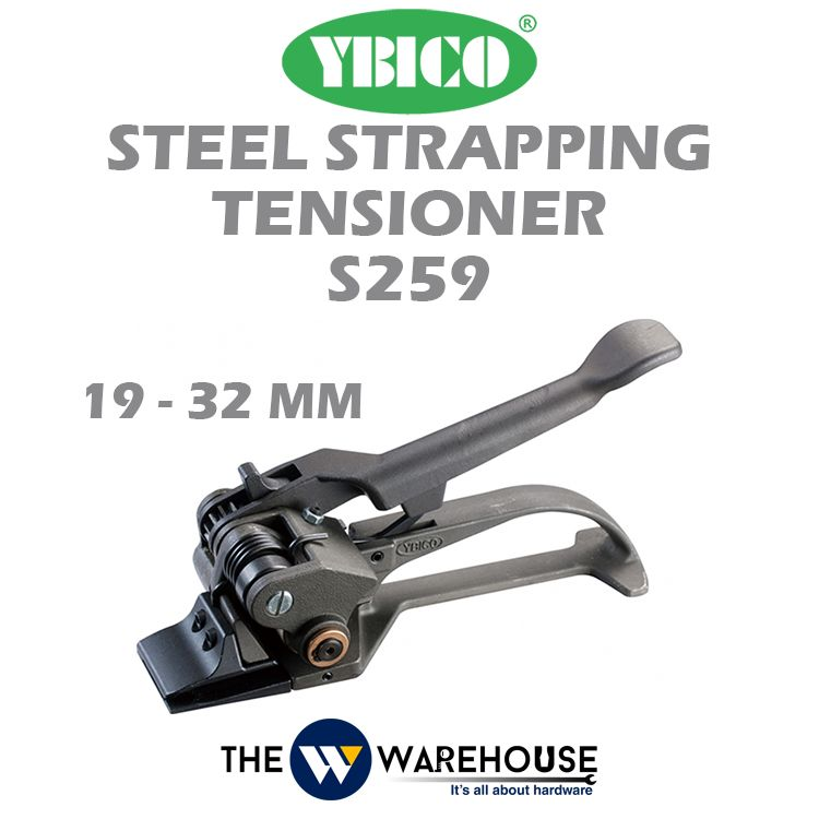 Ybico Steel Strapping Tensioner S259