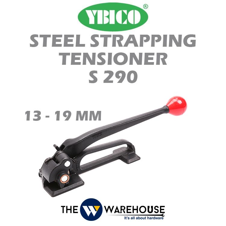Ybico Steel Strapping Tensioner S290